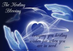 """(¯`v´¯) `*.¸.*..✿♥ Healing Blessing ♥ƸӜƷ˜""""*°•.•.¸ღ¸☆´ """"May you feel the comfort of your Angel's wings, and be blessed with the Healing that they can bring."""" •.•.¸ღ¸☆´°•.•.¸ღ¸☆´☆ ღ¸ http://www.myangelcardreadings.com/healing ☆ http://www.facebook.com/maryjacangelcardreadings"""