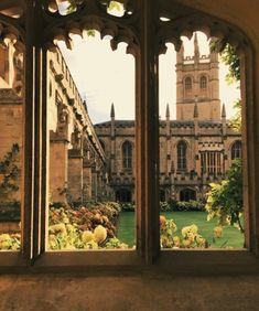 """artauds: """" cloisters of magdalen college, oxford """" Hogwarts, College Aesthetic, British Architecture, Slytherin Aesthetic, Old Money, Aesthetic Pictures, Outlander, Light In The Dark, Beautiful Places"""