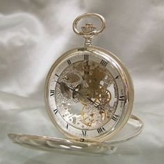 2005年10月: 懐中時計専門店 新着情報
