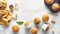 Υπάρχει τίποτα καλύτερο από ένα νόστιμο μάφιν; Ναι, ένα πανεύκολο και νόστιμο μάφιν.   TASTE   BOVARY   ΜΑΦΙΝ, Συνταγή, ΣΥΝΤΑΓΕΣ ΜΕ ΤΡΙΑ ΥΛΙΚΑ Rose Bakery, Dream Cake, Chiffon Cake, Muffins, Breakfast, Food, Morning Coffee, Muffin, Essen