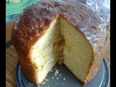 Ψωμί σαν τσουρέκι - Εξαιρετική συνταγή - YouTube