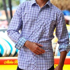 fb701f4f14 Beachy vibes in our Resort Check # alohashirt . #reynspooner #mensfashion