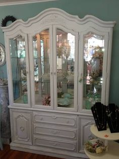 Could this work as a cupboard in our dining room? Combined with a smallish buffet/server/sideboard?