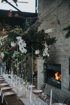A stunning winter destination wedding at Jacks Point Clubhouse in Queenstown, NZ. Coordinated by Simply Perfect Weddings. Wedding Hire, Destination Wedding, Wedding Dress, Got Married, Getting Married, Winter Wedding Inspiration, Island Weddings, Most Romantic, Winter Scenes