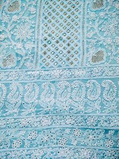 Lucknowi Suits, Quilts, Embroidery, Blanket, Rugs, Fabric, Home Decor, Farmhouse Rugs, Tejido