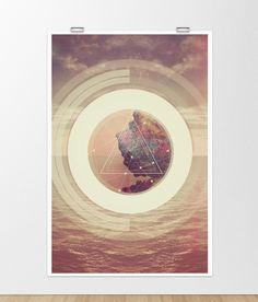 Oblivion  other Oddities by Shakoor Bukhuth, via Behance
