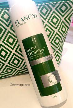 Slim Design la nouveauté Elancyl et concours