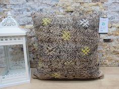 organic kilim pillow / boho decor / turkish pillow / kilim pillows / floor pillow / tribal kilim pillow / 16x16 pillow cover / code 7995 Patio Pillows, Rustic Pillows, Wool Pillows, Bohemian Pillows, Decorative Pillows, Throw Pillows, Aztec Pillows, Handmade Pillows, Boho Decor