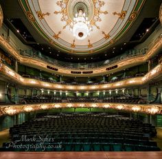 nottingham theatre royal - Google Search
