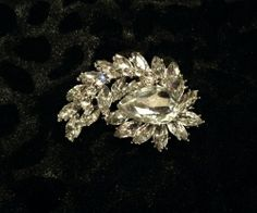 Large Diamond Pin for sale at Glamhairus.com