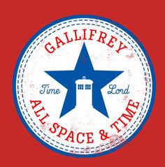 Gallifrey - All space & time