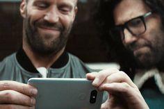 تیزر تبلیغاتی جدید ال جی جی 5 با بازی Jason Statham منتشر شد