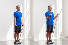Turn Your Walk Into a Resistance Band Workout - Fitbit Blog