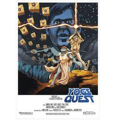 Yogscast - Yogsquest 2