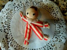 Pipe Cleaners, Merry Christmas Everyone, Elf On The Shelf, Spun Cotton, Vintage Christmas, Pixie, Im Not Perfect, Things To Sell, Christmas Ornaments
