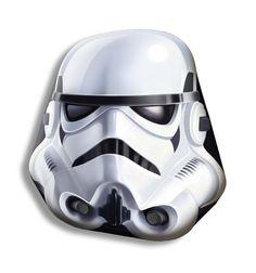 Cojín Soldado Imperial Star Wars Guerra de las Galaxias