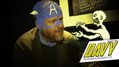 Very brief Joss Whedon interview with French comic book artist Davy Mourier who asks when Dr. Horrible 2 is coming and if the Hulk or the Thing is stronger - Joss Whedon Joss appears at 1:44, stop immediately at the end of the interview unless you want to see Davy Mourier naked.