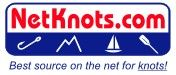 Best Fishing Knots and Rope Knots, animated and illustrated