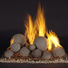 Backyard Blaze specializes in automated remote controlled outdoor fire features and accessories. We have a Large Selection of Concrete Fire Bowls, Gas Tiki Torches, Copper Fire Bowls, Gas Fire Accessories and Outdoor Fire Features. Gas Fireplace Logs, Gas Logs, Fireplace Inserts, Gas Fireplaces, Fireplace Ideas, Fireplace Design, Fireplace Glass Rocks, Ventless Natural Gas Fireplace, Adobe Fireplace