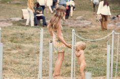 girls Woodstock moda hippie 13