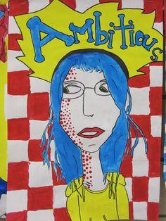 pop art related