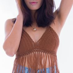 Beauty Tip: Get perfect skin by moisturizing with coconut oil after a hot bath Fashion Tip: Get crochet tassel crop tops to add layers to your outfit Fashion Tips For Women, Womens Fashion, Unique Braids, Purple Elephant, Bohemian Hairstyles, Perfect Skin, Coconut Oil, Crochet Top, Tassels