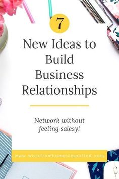 7 Ideas to meet people and build business relationships by creating your own professional networking opportunities. The truth is, you don't have to go to awkward events to grow your career or business relationships. My favorite is number alt= Professional Networking, Business Networking, Business Tips, Professional Development, Creative Business, Online Business, Successful Relationships, Successful People, Healthy Relationships