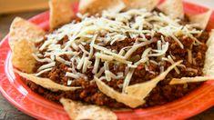 Chili ensoleillé (Cuisine futée)
