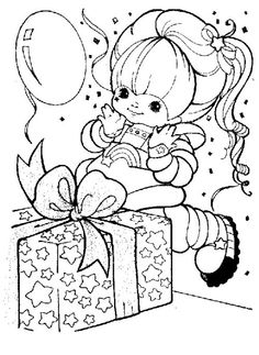 Doll Face Anna Coloring Page DIY Frozen Inspired Paper