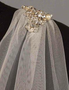 Amsale A648 Delancey Couture Bridal Gown