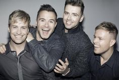 WESTLIFE! my favourite boy band! Not many guys can sing like these and not many boy bands can sing a love song like these! also not many have beautiful love songs like these!! I dont think they have made a bad song!! I love all their albums!! their voices can give you goosebumps along with the lyrics of the song. it just wows you! ♥