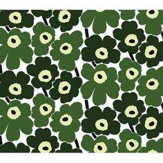 Marimekko Pieni Unikko Wallpaper | AllModern