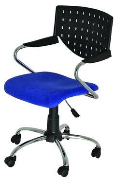 Pratika #ofiskoltuk ürünümüz hafif ve çok kullanışlıdır. Tekerlekli ve kolçaklı çalışma sandalyesi amörtisörlü mekanizması ile istediğiniz konumda sabitlenebilmektedir.
