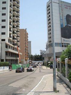 Libreville , Gabon