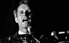 On the eve of Martin Luther King Jr.'s death, RFK spoke to an America roiling with anger. His words are more relevant than ever. Irish Catholic, Martin Luther King, Social Issues, Jfk, Civil Rights, Cool Words, Bobby, America, Guys