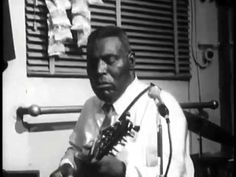 "Howlin' Wolf - Meet Me In The Bottom...also the opening Track for Beefheart's ""Safe As Milk"""