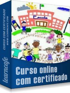 Novo curso online grátis! Tecnologia Assistiva, Projetos e Acessibilidade: Promovendo a Inclusão - http://www.learncafe.com/blog/?p=1339