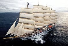 ITALY, MONTENEGRO & CROATIA Royal Clipper   11 Nights | Departs Aug 1 or Aug 22, 2015 Book by May 15, 2015  Enjoy the relaxing atmosphere of the world's largest 5 masted sailing ship. While on this adventure, you can tour the ruins of Pompeii, enjoy a Salt Mine Spa experience in Piran, swim in the blue Grotto of Capri or visit the Teatro Greco Theatre in Taormina.  Itinarary: Civitavecchia (Rome), Italy - Palmarola & Ponza, Italy - Sorrento, Italy - Taormina, Sicily, Italy - Corfu, Greece…