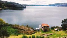 Colombian places: Lake Tota Boyacá. Walk with us.  Lugares de Colombia: Lago de Tota Boyacá.. Camina con nosotros. #SYOUandColombia #Boyacá #LagoDeTota #lake #WalkWithUs