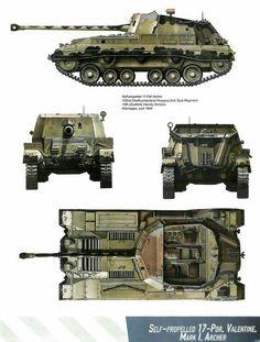 Archer Mk I