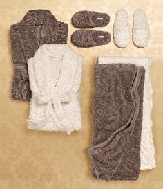 Soma's Embraceable collection of soft pajamas and matching cushy slippers are so luxurious with a textured furry feel, you'll be finding any excuse to cozy up! My Soma Wish List Sweeps