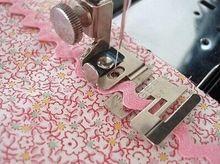 Швейные Машины бытовые Запчасти Прижимной Лапки 29306/Край Stitcher Ног (оригинальное качество)(China)