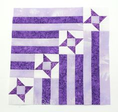 Lily Patch Quilts: Aurifil BOM and New Quilt Along