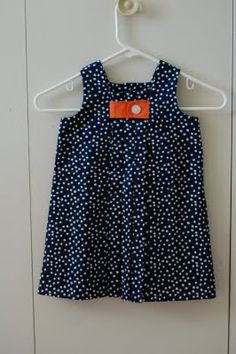 helpful pictures to sew the oliver + s birthday party dress