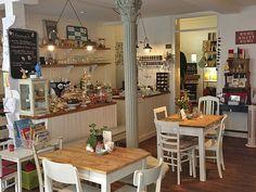 Café Adele Clodwig Ottensen