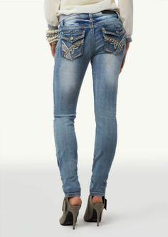 Skinny Jeans | Skinny | rue21
