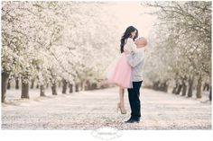 { Tanya + Boi } :: engagement    Bakersfield, CA » tinphotography