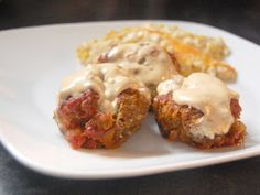 Cassie Craves: Taco Meatloaf Muffins
