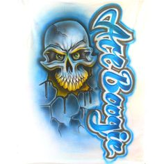 11 best my airbrush shirts images on pinterest airbrush designs viciouz airbrush designs skull with vertical text airbrush shirt 3000 http solutioingenieria Gallery