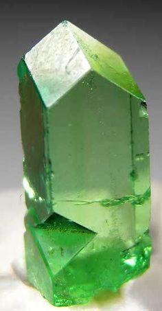 Top 10 das mais incareditaveis pedras preciosas verdes | Mundo Gump